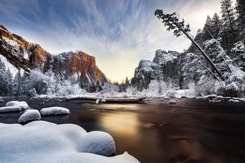 2 - Yosemite, CA